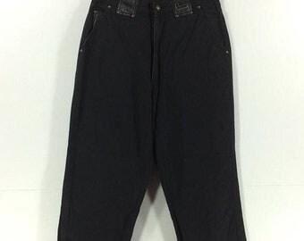 On sale 30% Vintage Lancel Paris Japan Pants Size 30 Jeans