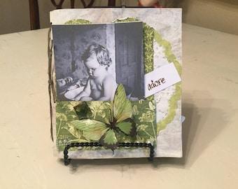 Little Baby Journal