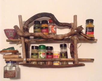 Spice Rack Etsy Uk