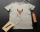 Fox T-shirt / / man / / w...