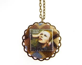 HUNKY DORY CIRCLE NECKLACE