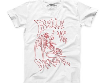 Belle and the Dragon T-Shirt