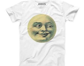 High Like The Moon T-Shirt