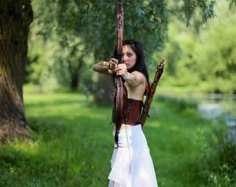 """petticoat white stretch fine FishNet """"the little Hunter dreams"""""""