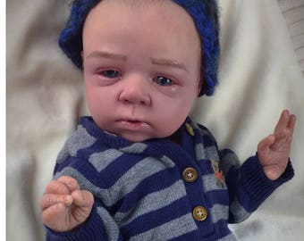 Reborn Baby Doll - LE Millie