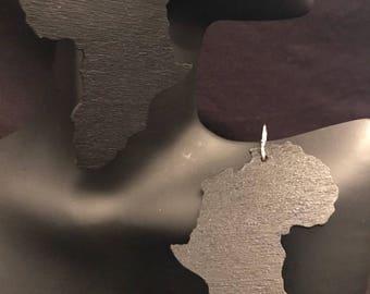 Mama Africa (black)
