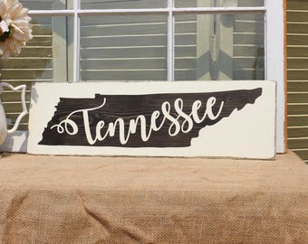 Customized State sign, Any state custom wooden signs