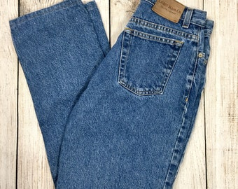 Vtg Lauren Ralph Lauren High Waisted Mom Jeans
