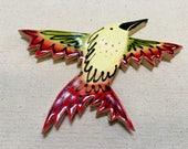 Hummingbird Handmade Cera...