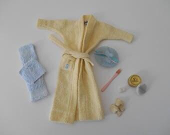 Vintage Barbie Singing In The Shower 0988 (1961-1962) Complete