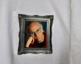 Curb Your Enthusiasm Pocket T-Shirt