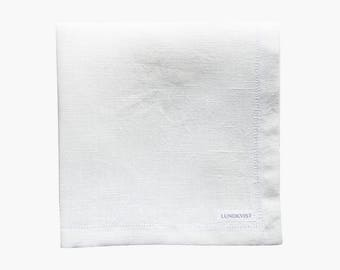 Napkin Linn linen (set of 2) - cloth napkin