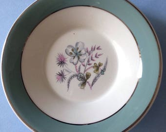 Vintage Midwinter Stylecraft Ceramic Pin Dish