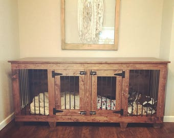 Dog Kennel (Local Pickup Only)