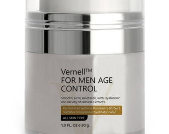 Vernell Anti aging for Men