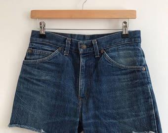 Vintage 90's Levi's Shorts