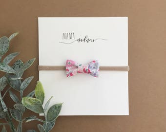 "The ""Penelope"" Newborn Bow"