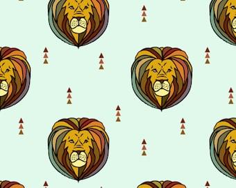 Simba | Reversible Dog Bandana
