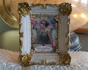 Shabby Chic Picture