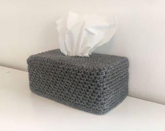 & Tissue box cover | Etsy Aboutintivar.Com