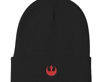 Rebellion Knit Beanie