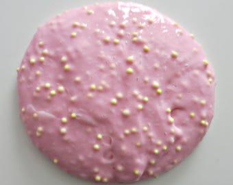 Raspberry Lemonade - 9 oz. Slime