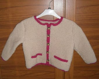 Children costume jacket