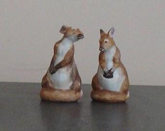 Kangaroo S & P Shakers
