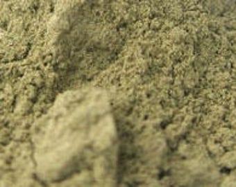 Organic Kelp Powder - 1 oz