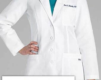 Customized Lab Coats & Medical Scrubs