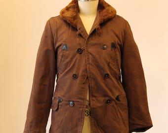 Hercules outerwear coat