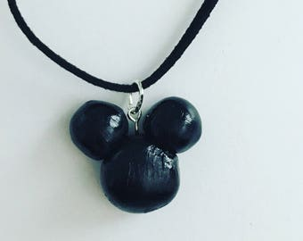 Mickey Mouse Large Pendant
