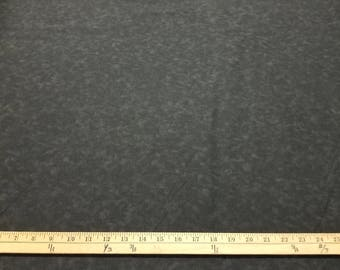 "108"" Backing Fabric - Textured, Black"