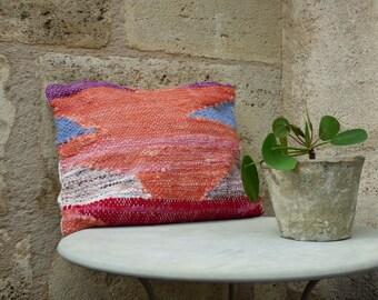 Boucherouite 38 * 32cm Cushion cover