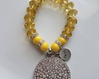 Summer Burst Bracelet