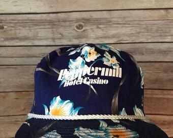 Vintage Peppermill Hotel Casino Hat