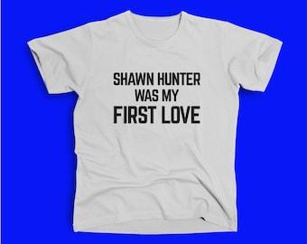 Boy Meets World First Love T-shirts