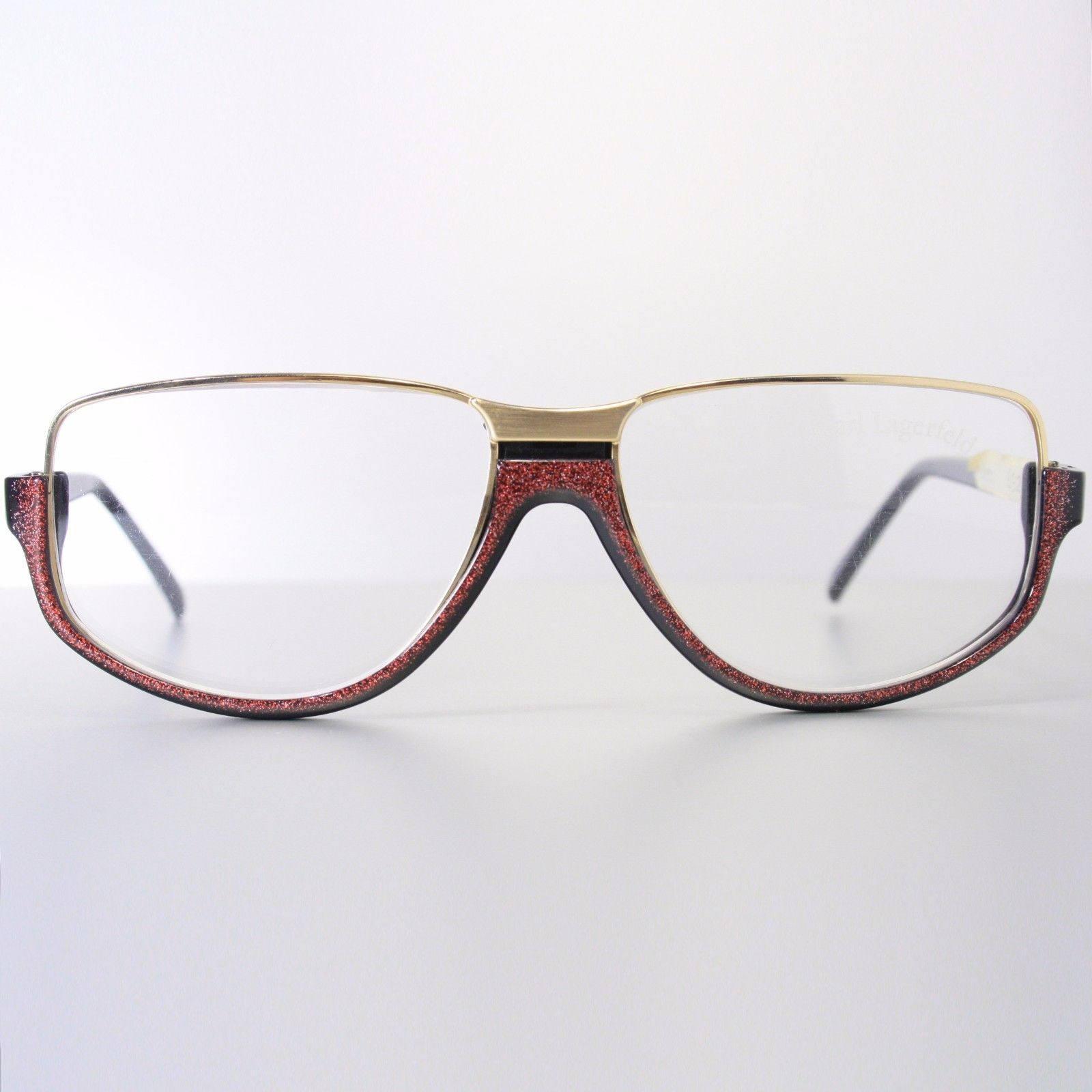 Unworn KARL LAGERFELD Vintage Hard to Find Genuine German Designer ...
