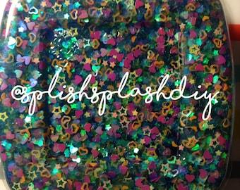 Glitter Putty