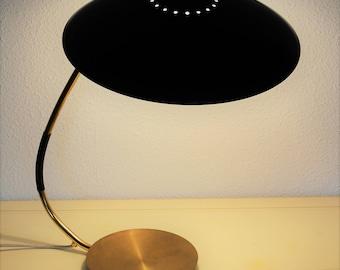 KAISER DELL 1950 vintage table lamp