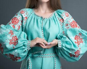 Ethnic dress Ethnic maxi dresses Ethnic long dresses Embroidered ukrainian Ukrainian vyshyvanka Ukrainian national clothing
