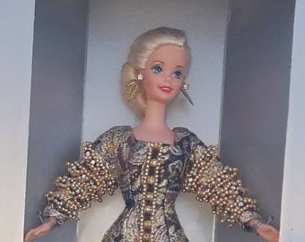Christian Dior Barbie Doll, 1995