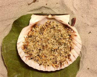 Island Getaway Mix ~ Hermit Crab Food