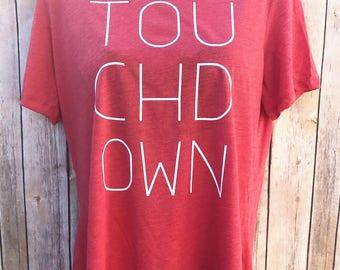 Football Tee, Fall Shirt, Football Shirt, Football Mom Shirt, Football Shirts, Football tshirt, Game Day Shirt, Game Day Tee, Sports t-shirt