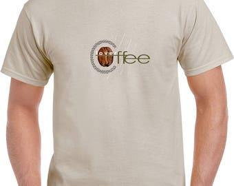 Coffe Lovers T Shirt