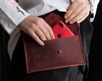 Leather Small Cross Bag,Little Leather Bag Small,Cross-body Shoulder Bag,Women's Handbag,Shoulder Bag Purse,