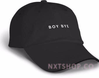 Boy Bye Hat