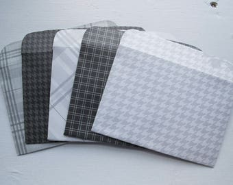 Handmade Envelopes (Set of 5)