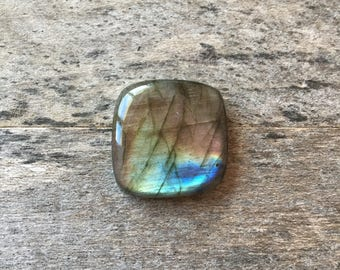 Nice Brown Labradorite,  suitable for stone setting, Facetted Labradorite