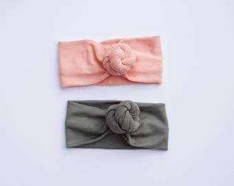 Headband Knots
